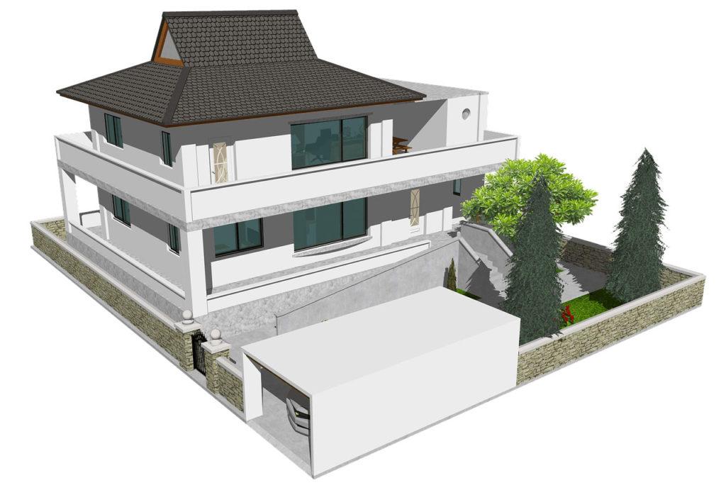 sketchup-vray-render-casa-plugin