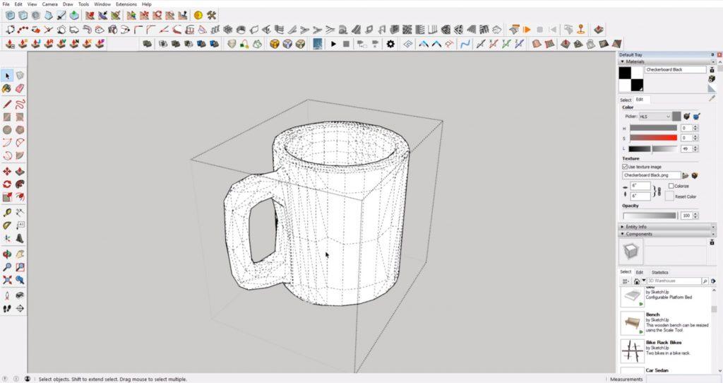 Best Sketchup Plugins: Artisan